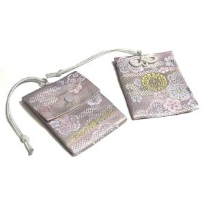 守り袋(花) 600円